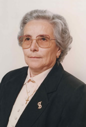 Necrologio ed informazioni sul funerale di Ermelinda Bellagamba