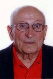 Necrologio ed informazioni sul funerale di Gildo Santini