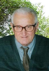 Necrologio ed informazioni sul funerale di Eliseo Alessandrini