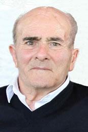 Necrologio ed informazioni sul funerale di Dino Paciarotti