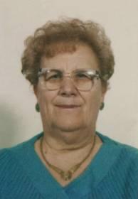 Necrologio ed informazioni sul funerale di Giulia Lancioni