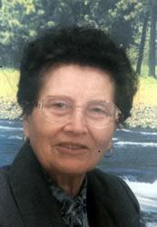 Necrologio ed informazioni sul funerale di Agnese Plebani