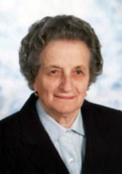 Necrologio ed informazioni sul funerale di Emma Magnarini
