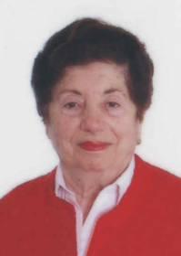 Necrologio ed informazioni sul funerale di Cesarina Latini