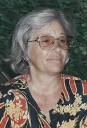 Necrologio ed informazioni sul funerale di Rita Cerioni