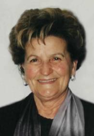 Necrologio ed informazioni sul funerale di Maria Petraccini