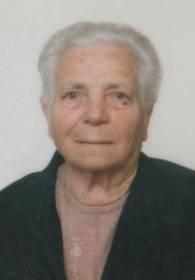 Necrologio ed informazioni sul funerale di Iole Silvestrini
