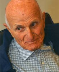 Necrologio ed informazioni sul funerale di Alberto Stoppani