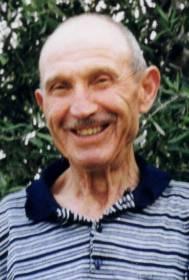 Necrologio ed informazioni sul funerale di Giuseppe Capogrosso