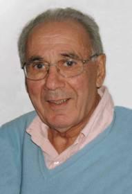 Necrologio ed informazioni sul funerale di Franco Cappelloni