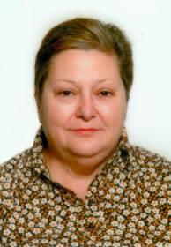 Necrologio ed informazioni sul funerale di Adriana Mengucci