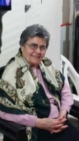 Necrologio ed informazioni sul funerale di Marisa Orciani