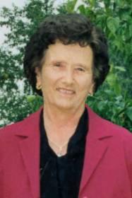 Necrologi di Maria Gasparrini