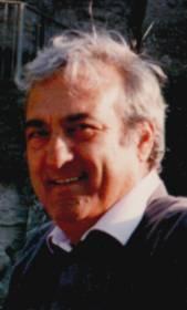 Necrologio ed informazioni sul funerale di Franco Salvadori