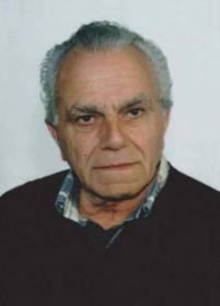 Funerali Fabriano - Necrologio di Giuseppe Bartocci