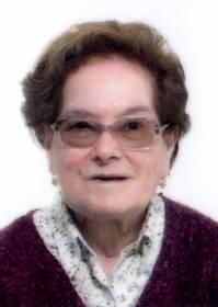 Necrologio ed informazioni sul funerale di Lina Piaggesi