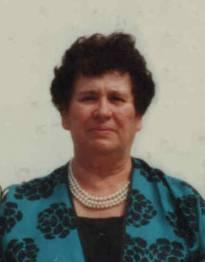 Necrologio ed informazioni sul funerale di Anna Maria Pirani