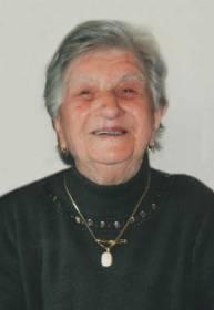 Necrologio ed informazioni sul funerale di Giuseppa Marzioni
