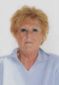 Necrologio ed informazioni sul funerale di Maria Moriconi