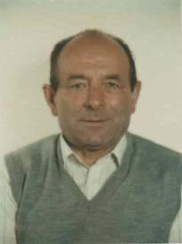 Necrologio ed informazioni sul funerale di Ottavio Possanzini