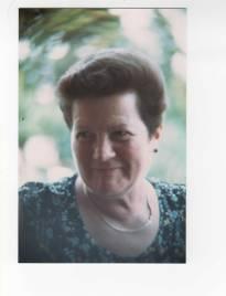 Necrologio ed informazioni sul funerale di Erina Cappelli