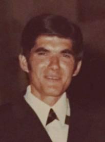 Necrologio ed informazioni sul funerale di Remo Mancini