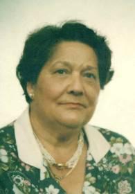 Necrologio ed informazioni sul funerale di Fosca Bevilacqua
