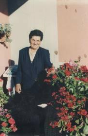 Necrologio ed informazioni sul funerale di Teresa Piccinini