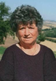 Necrologio ed informazioni sul funerale di Giannina Badiali