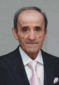 Necrologio ed informazioni sul funerale di Giuseppe Meschini