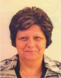 Necrologio ed informazioni sul funerale di Florica Doina Danifeld