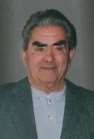 Necrologio ed informazioni sul funerale di Alfio Baldini