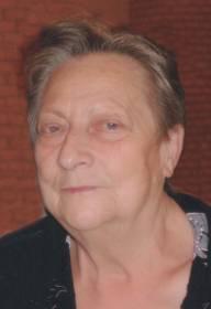 Necrologio ed informazioni sul funerale di Maria Ciattaglia