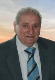 Necrologio ed informazioni sul funerale di Romualdo Baldini