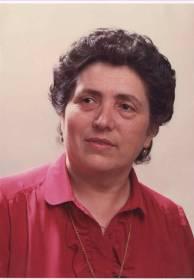 Necrologio ed informazioni sul funerale di Cesarini Nardi