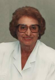 Necrologio ed informazioni sul funerale di Esterina Sigbaldi