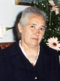 Funerali Misano - Necrologio di Rina Mainardi