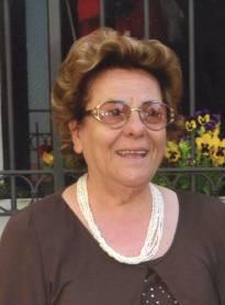 Funerali Misano - Necrologio di Giuseppina Mercuriali