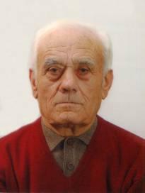 Funerali Misano - Necrologio di Sebastiano Manenti