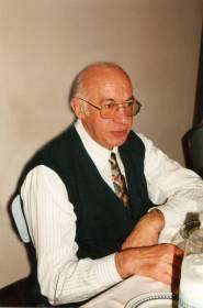 Funerali Riccione - Necrologio di Fernando Ricci