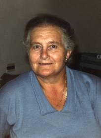 Funerali Riccione - Necrologio di Alba Righetti