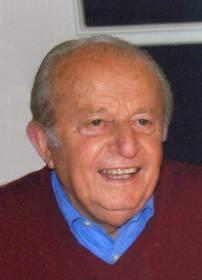 Funerali Rimini - Necrologio di Sergio Righetti