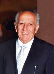 Servizio necrologi locali a Riccione - Elio Lunadei