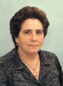 Funerali Coriano - Necrologio di Fulvia Vandi