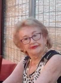 Funerali Coriano - Necrologio di Ines Vandi