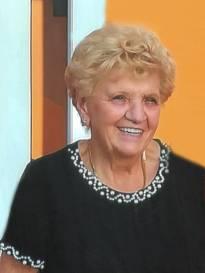 Funerali Coriano - Necrologio di Maria Teresa Saggini