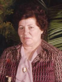 Funerali Rimini - Necrologio di Virginia Massari