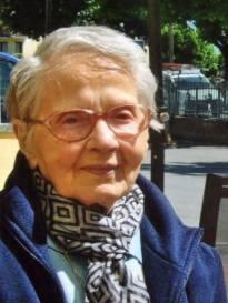 Funerali Rimini - Necrologio di Olga Ricci