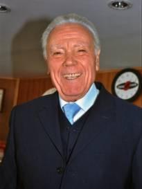 Funerali Rimini - Necrologio di Renato Balducci
