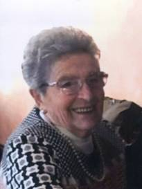 Funerali Rimini - Necrologio di Filomena Raffaelli